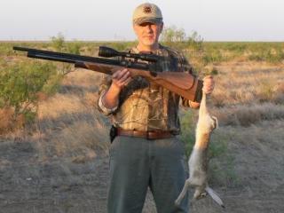 FFL License For Varmint Rifles